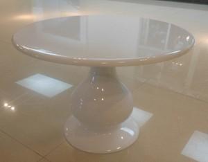 玻璃钢蘑菇茶几