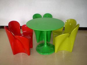 玻璃钢桌子订做