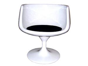 玻璃钢酒杯椅