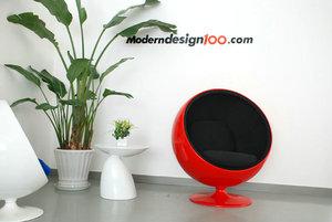 玻璃钢大球椅休闲专用