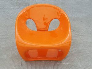 玻璃钢休闲椅定制