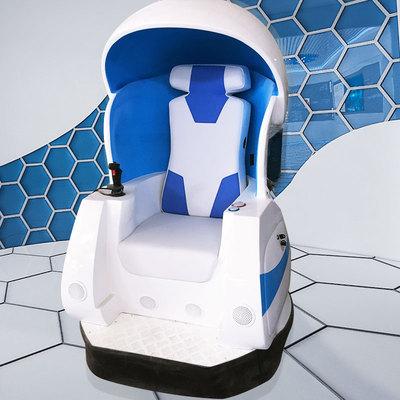 定制游乐园自动机器人外壳医疗设备沙发壳体