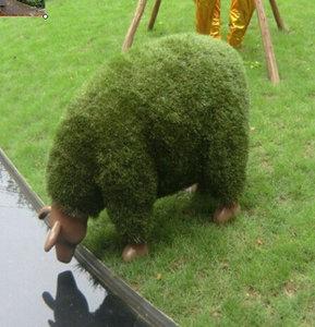 玻璃钢雕塑牛