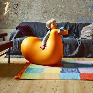 鸭子座椅儿童家具