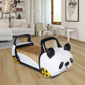 儿童玩具车造型坐凳休闲椅