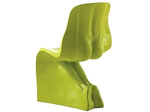 玻璃钢美人躺椅