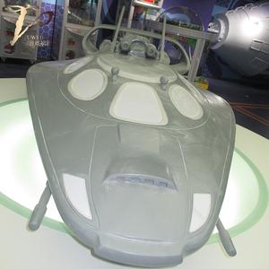 北京天洋城航天玻璃钢模型外壳工程