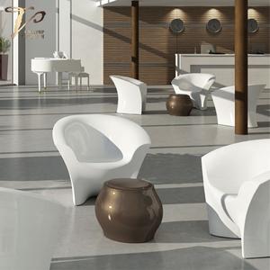 设计师椅子样板房接待单人靠背椅